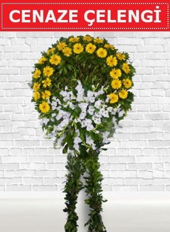 Cenaze Çelengi cenaze çiçeği  Kırşehir çiçek yolla , çiçek gönder , çiçekçi