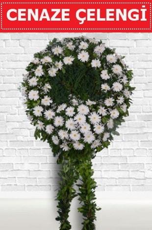 Cenaze Çelengi cenaze çiçeği  Kırşehir İnternetten çiçek siparişi