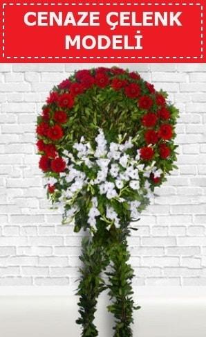 Cenaze Çelengi cenaze çiçeği  Kırşehir çiçek yolla