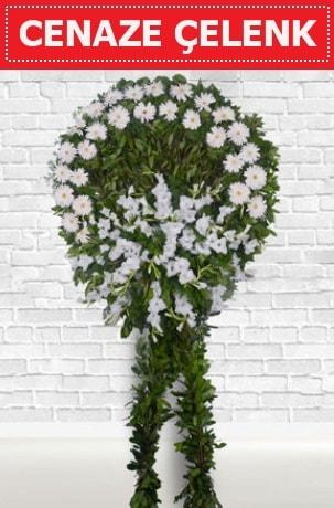 Cenaze Çelenk cenaze çiçeği  Kırşehir çiçek gönderme