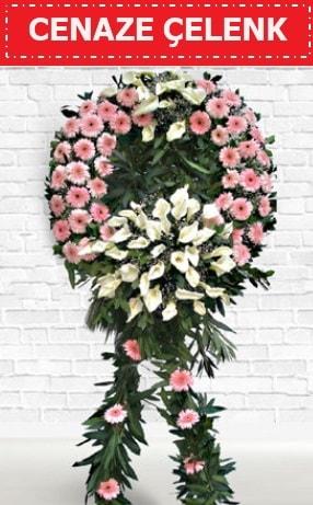 Çelenk Cenaze çiçeği  Kırşehir çiçek , çiçekçi , çiçekçilik