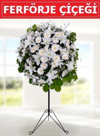 Ferförje aranjman çiçeği  Kırşehir çiçek satışı