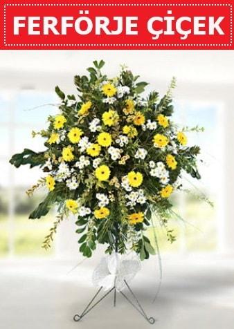 Ferförje çiçeği modeli  Kırşehir çiçek yolla , çiçek gönder , çiçekçi