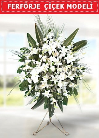 Ferförje çiçek modeli  Kırşehir çiçek satışı